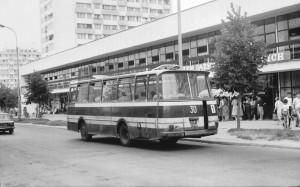 "Autosan H9-35 pod ""tasiemcem"""