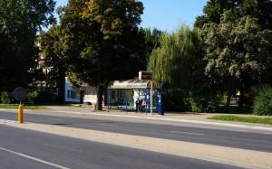Przystanek Lubelska – Os. Niwa 222